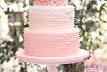 Cass' awesome wedding cake! / Cass' awesome wedding cake!