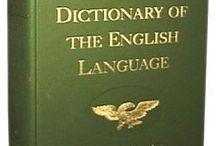 Noah webster dictionary