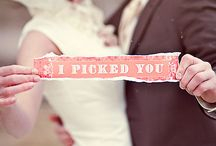 Wedding Pix Inspiration / by Cherish Bryck