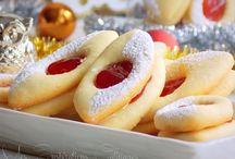 Petit gâteaux de noel
