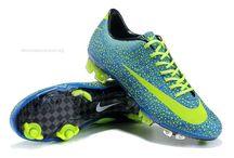 Soccer boots / Conocer los mejores calzados para jugar al futbol
