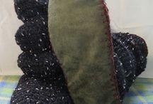 Knit board