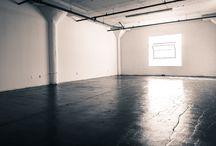Photography Locations / Photo Studio Locations for  LA/Ventura Counties &  North Austin Texas