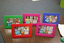 student photo ideas / by Renae Goos