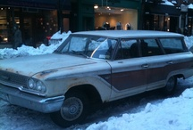 Snow York