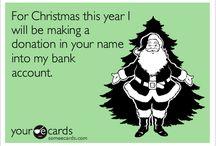 Christmas Ho! Ho! Ho!