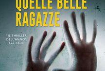 HarperCollins / Una nuova linea, un nuovo brand dedicato al meglio della narrativa internazionale.
