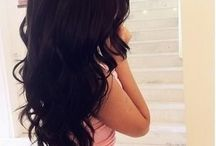 Show us your style / Our beautiful custumors share their amazing Maggie's Hair / by Maggies Hairextensions