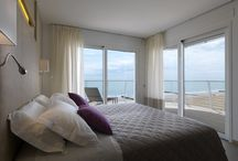 Deluxe Rooms 2015 - Hotel Le Soleil * * * * / by We Love Jesolo