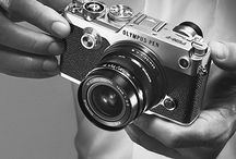 Digital machines for the street photography (examples) / Photography machines