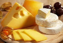 Cheese / Fine Cheese of the World #cheese