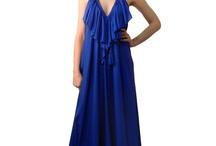 Dresses for clients