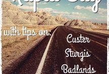 Western roadtrip