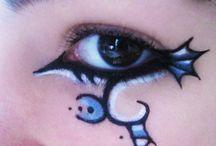 make up / by Laetitia Le Bayon
