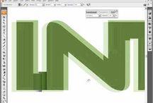 Tutoriais Designtuts / Tutoriais para designers do Designtuts.com.br / by Inspirativa .net