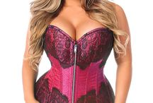 Plus size outstanding collection 2016 / Plus size lingerie summer 2016
