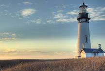 Lighthouses / Lighthouses