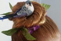 peinado divertido LiV