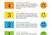 ideas for behaviour management