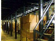 Mezzanine Floor Manufacturers