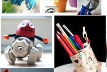 Creativ ideas for kids