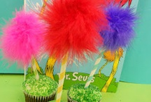 Party ideas / by Tomika Harris