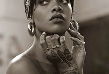 Rih-Rih-Rihanna Nigga