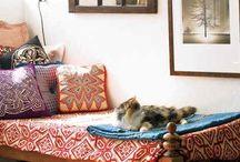Kids Bedroom Inspiration / Ideas for functional, yet cute kids bedrooms