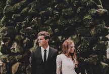CONTE / Weddings.