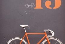 Bi-cycle / by Christian Goossens