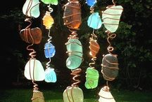 Wire wrapping jewellery