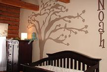 Nursery Inspiration / by Jessa Kennedy