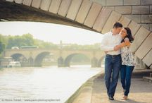 Website - Engagement & Couple photos in Paris / Pictures that you can find on my website (couple & engagement gallery)