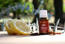 Essential Oils / by Malary McGraw