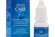 Eye Drops Nickel Tested / Low Nickel