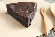 Recettes (recipes) by Avocat & Chocolat
