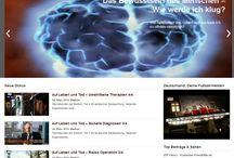 Dokuwelten.de / Dokuwelten ist eine Sammlung frei verfügbarerer Online Dokumentationen im Internet. Die meisten Dokus stammen von Inhalten auf Youtube die zum embedden freigegeben wurden. Dokuwelten bietet den Nutzern eine kostenlose Plattform um Dokus anzuschauen, zu kommentieren und somit einen Wissensaustausch zu ermöglichen.  www.dokuwelten.de