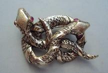 Vintage Sieraden / ANTIEK & VINTAGE, Art Nouveau, Art Deco, 50's, 60's, 70's Costume jewelry SIERADEN online te koop via Marktplaats verkopers.marktplaats.nl/7443487