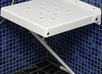 Bath and Shower Aids for the Disabled