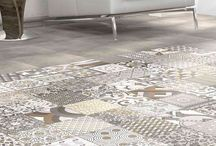 Ceramic & Porcelain Floor Tiles