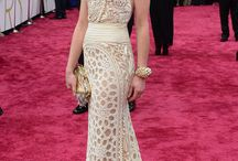 Oscars 2014 - My Best Dressed