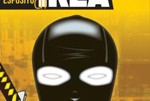 Il Killer di Ikea / Ebook thriller