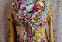 Altered garments