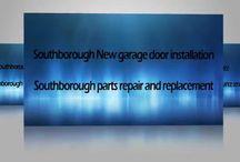 Garage Door Repair Southborough MA