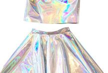 Dresses, clothes