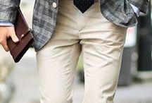 Men's fashioncasual