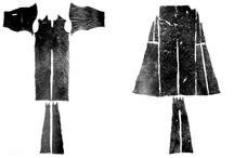 Ubiór / Clothes / Wikińskie ciuchy.
