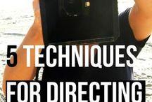 Directing & Act