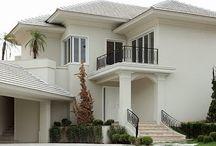 Ideias para casas / Arquitetura