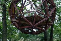 TreeHouses Idea